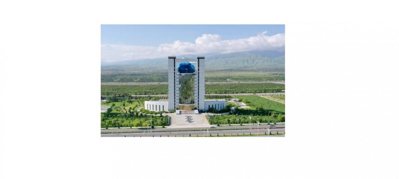 Руководители внешнеполитических ведомств Туркменистана и ФРГ обсудили вопросы двустороннего взаимодействия