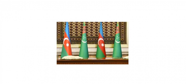 Türkmenistanyň Prezidenti bilen Azerbaýjan Respublikasynyň Prezidentiniň arasynda telefon arkaly söhbetdeşlik