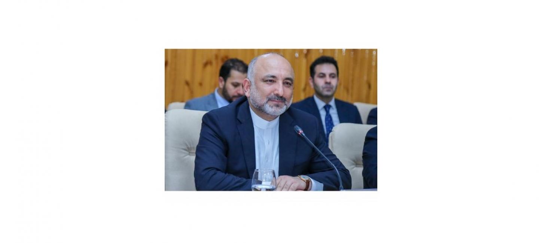В Афганистане прошли туркмено-афганские политические консультации